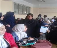 «تعليم القاهرة» تجري تجربة للدخول على منصة الامتحانات