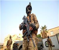 مقتل وإصابة 4 عناصر أمنية بهجوم إرهابي قرب الحدود العراقية السورية