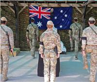 أستراليا تعلن عدم سحب قواتها من العراق