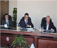 وزير التعليم العالي يترأس اجتماع مجلس أمناء مدينة زويل للعلوم والتكنولوجيا