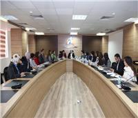 القومي للمرأة يستقبل وفد الوكالة الكورية لبحث سبل التعاون بينهم