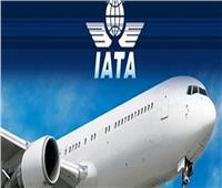 إياتا: ٣٪ انخفاضا في حركة الشحن الجوي بالشرق الأوسط