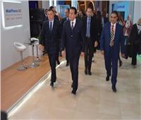 افتتاح المؤتمر الدولي للجمعية الدولية للأورام بمشاركة 3500 طبيب