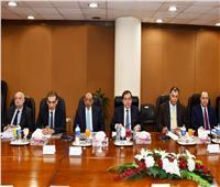 وزارة البترول تبدأ اعتماد الجمعيات العمومية لشركات القطاع العام