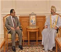 رئيس الشورى العماني: ضرورة توافق الرؤى مع مصر في قضايا المنطقة
