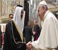 البابا فرنسيس يوجه خطاب لأعضاء السلك الدبلوماسي بمناسبة العام الجديد