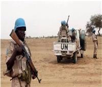 إصابة 20 شخصا في هجوم صاروخي على قاعدة عسكرية أممية شمالي مالي