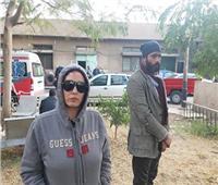 نقيب الممثلين يتواصل مع النائب العام لإنهاء إجراءات دفن والد إيهاب توفيق