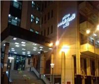 رئيس جامعة أسيوط: استقبال 39 ألف مريض بمستشفى الراجحي للكبد