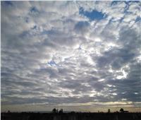 صور| الغيوم تكسو سماء قنا.. و«الصغرى» 5 درجات