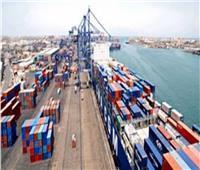 164 مليون جنيه إيرادات جمارك ميناء الأدبية بالسويس ديسمبر الماضي