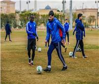 بيراميدز يبدأ الإعداد لمباراة المصري في الكونفدرالية