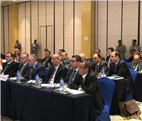 «الري»: عدم توافق الدول الثلاث حول ملء وتشغيل سد النهضة