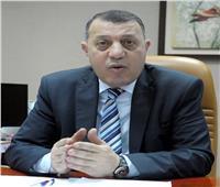 إعفاء مستشار وزير المالية للضرائب من منصبه