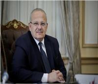 رئيس جامعة القاهرة: لا يوجد مجال للحزبية أو الطائفية أو التكتلات الدينية