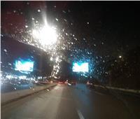 طقس سيئ وأمطار على القاهرة والجيزة