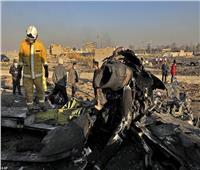 الرئيس الأوكراني: حادث سقوط الطائرة في الأراضى الإيرانية «مأساة مروعة»