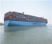 «إعلامي الوزراء» يكشف سبب تثبيت رسوم عبور السفن بقناة السويس