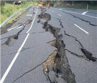 زلزال بقوة 4.1 يضرب شمال شرق إيران