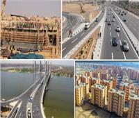 خبير: المشروعات القومية استطاعت إعادة هيكلة الاقتصاد المصري