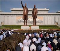 لتركها صور الزعماء تحترق.. أم تواجه السجن في كوريا الشمالية