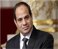 السيسي يبحث مع بوتين التدخلات الخارجية غير المشروعة في ليبيا