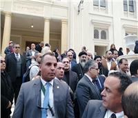 العناني: فقط في مصر.. يمكنك زيارة مسجد وكنيسة ومعبد يهودي