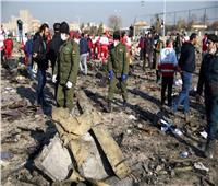 أوكرانيا: «الإرهاب» أو «الإصابة بصاروخ» على رأس الأسباب المحتملة لتحطم الطائرة