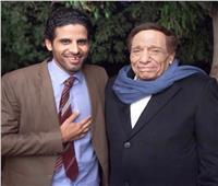 رسالة مؤثرة من حمدي الميرغني لـ«الزعيم» بعد انتهاء تصوير «فلانتينو»