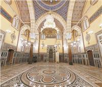 الديانات السماوية تتعانق على أرض مصر  مسجد الفتح في سطور