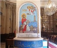 صور| مصطفى الفقي عن افتتاح المعبد اليهودي: «رسالة للتسامح وقبول الآخر»