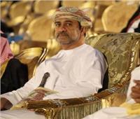 بث مباشر| مراسم تنصيب السلطان هيثم بن طارق آل سعيدسلطاناً لعمان