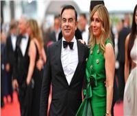 اليابان تطلب من الإنتربول إصدار مذكرة بحق زوجة كارلوس غصن