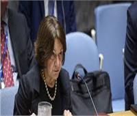 وكيلة الأمين العام للأمم المتحدة للشئون السياسية تبدأ زيارة لـ5 بلدان بغرب أفريقيا