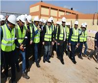 وزير البترول: إعطاء شارة بدء تشغيل خط أنابيب بوتاجاز «رأس بكر - غارب - أسيوط»