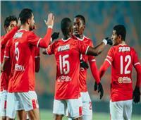 بث مباشر| مباراة الأهلي وبلاتينيوم الزيمبابوي في دوري أبطال إفريقيا