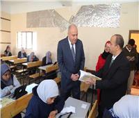 13 ألف طالب وطالبة يؤدون امتحانات « ثانية ثانوي» في قنا