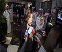 وزيرة الجيوش الفرنسية تدعو لاستئناف الحوار بشأن الاتفاق النووي