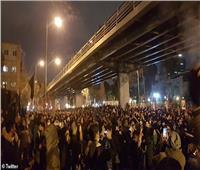 فيديو| بعد الاعتراف بإسقاط الطائرة الأوكرانية..الاحتجاجات تضرب طهران