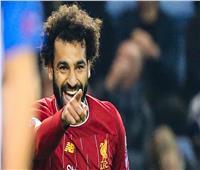 محمد صلاح على رأس تشكيل ليفربول أمام توتنهام