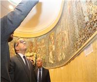 وزير السياحة والآثار: مصر أرض التسامح ومهد الحضارات
