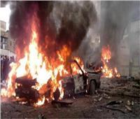 إصابة مدنيين إثر انفجار عبوة ناسفة جنوب غربي بغداد