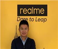 «Realme» تُختار مصر كمقر رئيسي لإفريقيا والشرق الأوسط