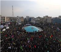 محتجو إيران يطالبون خامنئي بالرحيل