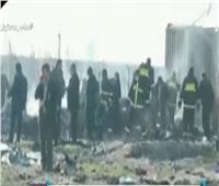 أحمد موسى: إيران ستدفع أكثر من مليار دولار لأسر ضحايا الطائرة الأوكرانية المنكوبة