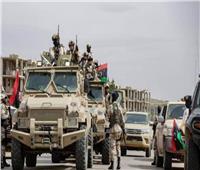 عاجل  الجيش الليبي يعلن وقف إطلاق النار في محاور طرابلس