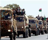 فيديو  الجيش الليبي يعلن وقف إطلاق النار.. ويوجه تحذيرا شديدا للطرف الآخر