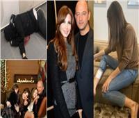 فيديو| صحفي لبناني يحسم الجدل حول العلاقة بين عائلة نانسي عجرم وسارق الفيلا