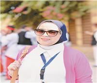 حوار  رئيس «الطلائع» بوزارة الشباب: 21 دولة بعثت رسالة سلام من مصر بمهرجان «أطفال العالم يلتقون»