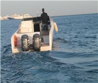 مكالمة من مجهول وراء شائعة العثور على البحارة المفقودين بالبحر الأحمر